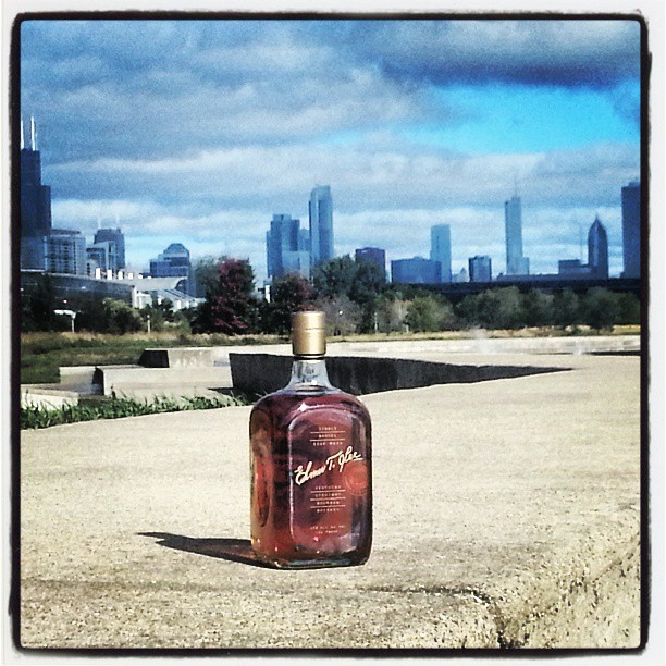 Dan's Bourbon of the Week: Elmer T. Glee Single Barrel, Warehouse Liquor (Chicago, IL)