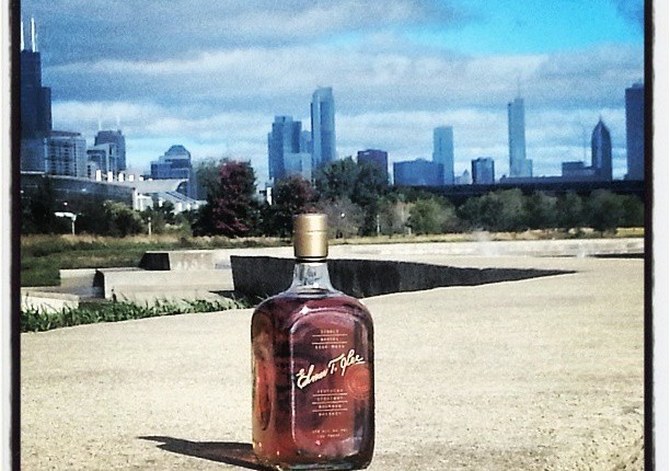 Dan's Bourbon of the Week: Elmer T. Lee Single Barrel, Warehouse Liquor (Chicago, IL)