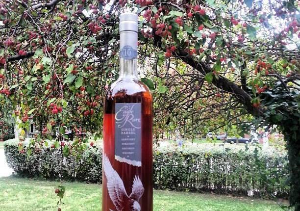 Dan's Bourbon of the Week: Eagle Rare 10 Year SingleBarrel