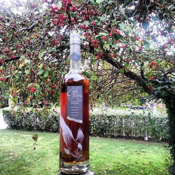 Dan's Bourbon of the Week: Eagle Rare 10 Year Single Barrel