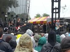 Bob Mould at Riot Fest
