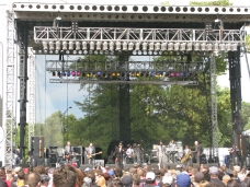The Selecter at Riot Fest