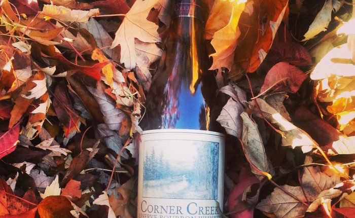 Dan's Bourbon of the Week: Corner Creek Reserve Bourbon Whiskey