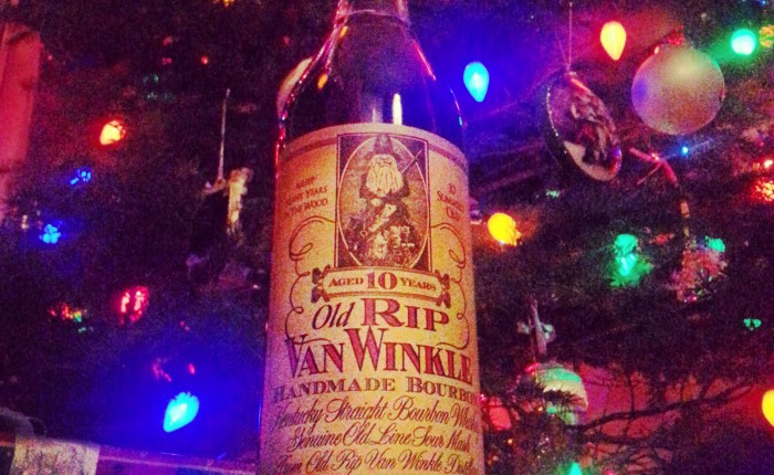 Dan's Bourbon of the Week: Old Rip Van Winkle 10 Year