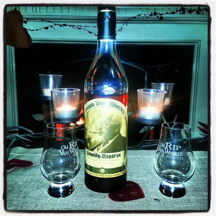 Dan's Bourbon of the Week: Pappy Van Winkle 15 Year