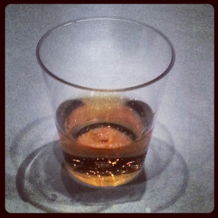bourbon. Mmmmmmm