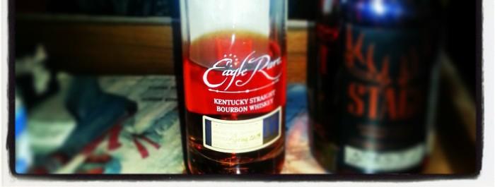 Dan's Bourbon of the Week: Eagle Rare 17Year-Old