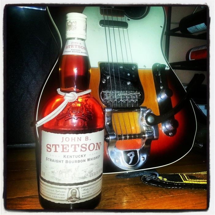 Dan's Bourbon of the Week: John B. Stetson Bourbon