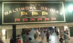 Home of the Baltimore Orioles