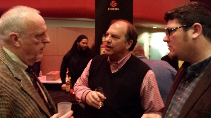 Chatting with Jim Rutledge of Four Roses
