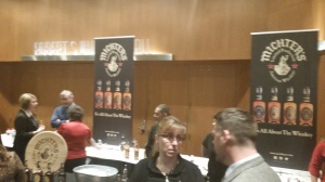 Michter's at work