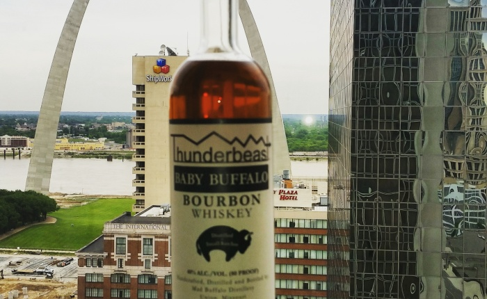 Dan's Bourbon of the Week: Mad Buffalo Thunderbeast Baby BuffaloBourbon