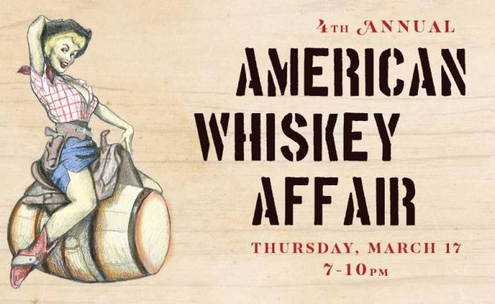 Recapping WhiskyFest Chicago (Day One) – The Whiskey Affair at Untitled