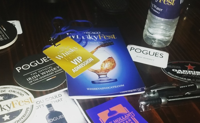 Recapping WhiskyFest Chicago (Day Two) – The Main Event